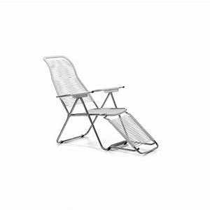 Kleiderbügel Zum Klappen : jan kurtz spaghetti chair sonnen liegestuhl wei fiam ~ Jslefanu.com Haus und Dekorationen