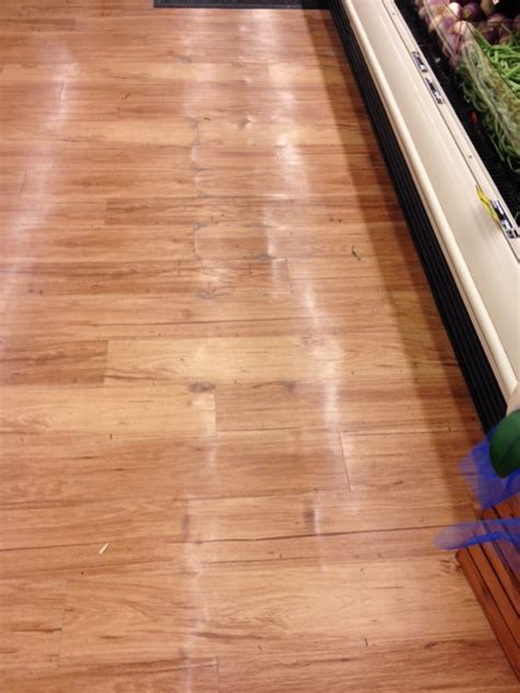 what is vct flooring vct flooring post strip warping what options do i have flooring contractor talk