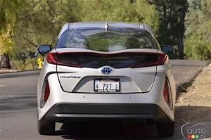 Prime Voiture Hybride 2017 : voitures de toyota pour 2017 photo 31 de 45 auto123 ~ Maxctalentgroup.com Avis de Voitures