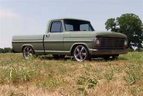 Gas Monkey Garage Truck Builds by Gas Monkey Garage Fast And Loud F100 Trucks