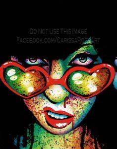 1000 images about Rainbow Art by Carissa Rose on