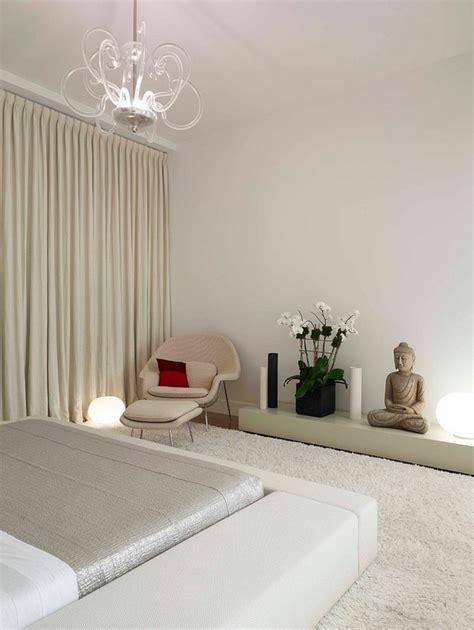 feng shui chambre comment creer une chambre  coucher ideale