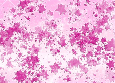 pink star wallpaper gallery