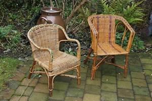 Fauteuil En Osier : fauteuil enfant osier vintage goldies ~ Melissatoandfro.com Idées de Décoration