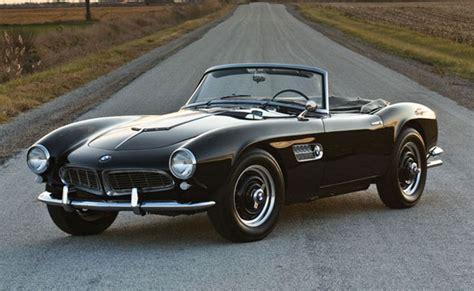 Bmw 507 10  Automotive Review