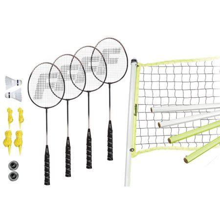 foto de Franklin Badminton Set Walmart com