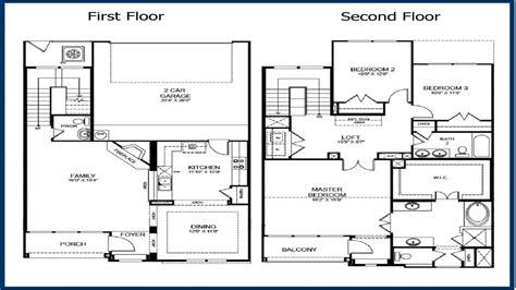 2 floor plan 2 master bedroom 2 3 bedroom floor plans 2