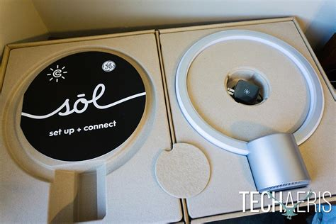 Sol Review by C By Ge Sol Review An Powered Smart L For Your