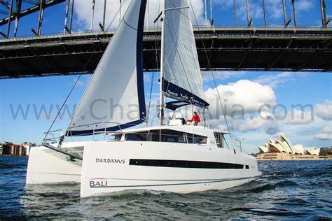 Catamaran Yacht Ibiza by Bali 43 Catamaran Charter In Ibiza Charteralia Boat Hire