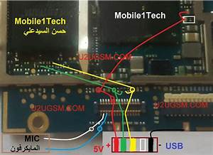 Htc Desire 700 Mic Solution Jumper Problem Ways Microphone