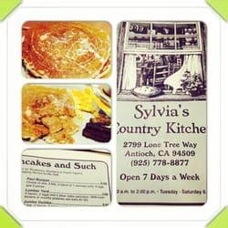 sylvias country kitchen diners eine yelp liste richard n 2645