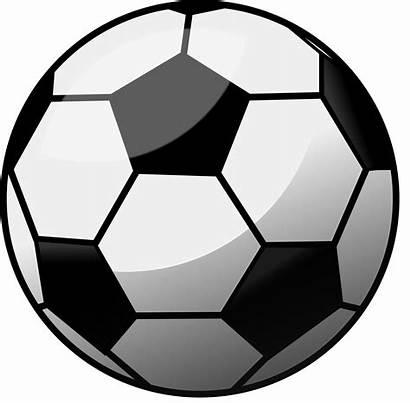 Football Soccer Balls Ball Clipart Transparent Sport