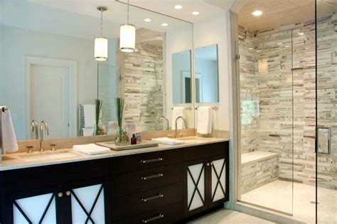 Spa Feel Bathroom by Spa Like Feel Wanted For Today S Bathroom New Canaan News