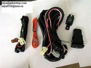 Wire Harness Used For 1999 Type R  Id