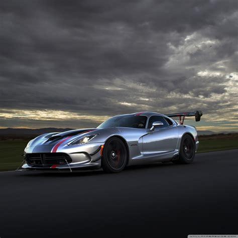 2016 Dodge Viper Acr 4k Hd Desktop Wallpaper For 4k Ultra