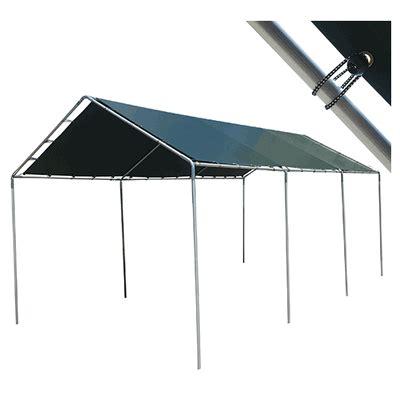 vinyl replacement tarp     frame