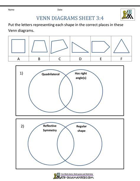 quadrilateral worksheet for 4th grade breadandhearth