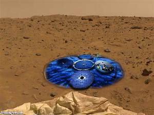 More About Planet Mars (page 2) - Pics about space