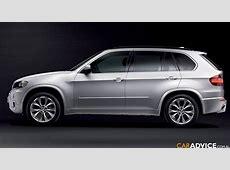 BMW X5 M Sport Package photos CarAdvice