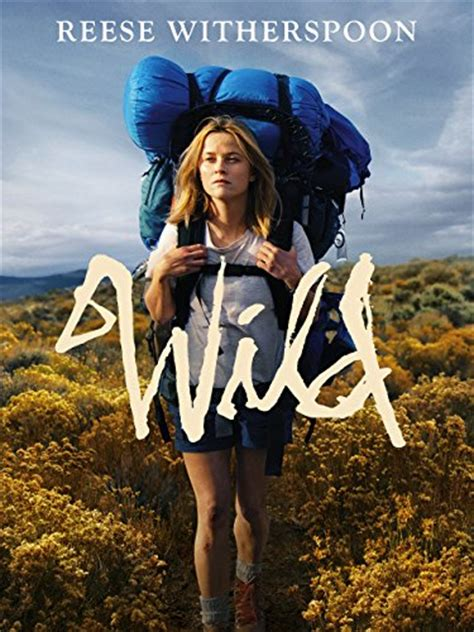 amazoncom wild reese witherspoon laura dern jean marc