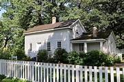 The John H. Stevens House Exterior - Minneapolis, MN - The ...