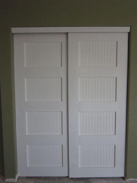 diy barn door bypass bedroom closet doors roselawnlutheran