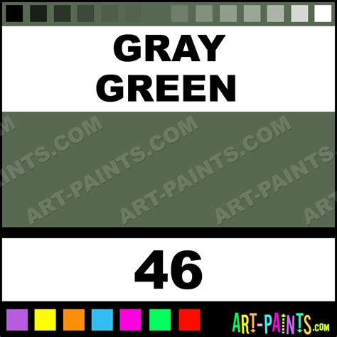 gray green academy pastel paints 46 gray green paint