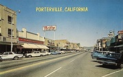 Porterville's Sesquicentennial - Celebrating 150 Years!
