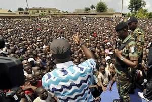 Afrique actualites crise ivoirienne toutes les derniers for Creer plan de maison 0 creer une maison insolite dans un hangar cate maison