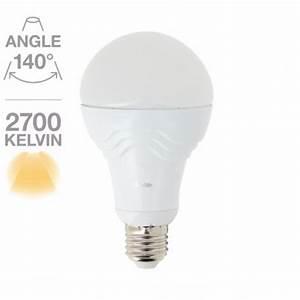 Ampoule E27 100w : ampoule led e27 pour remplacer une 100w mais ne consommant ~ Edinachiropracticcenter.com Idées de Décoration