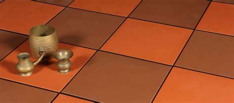 nuvocotto terracotta clay floor tiles
