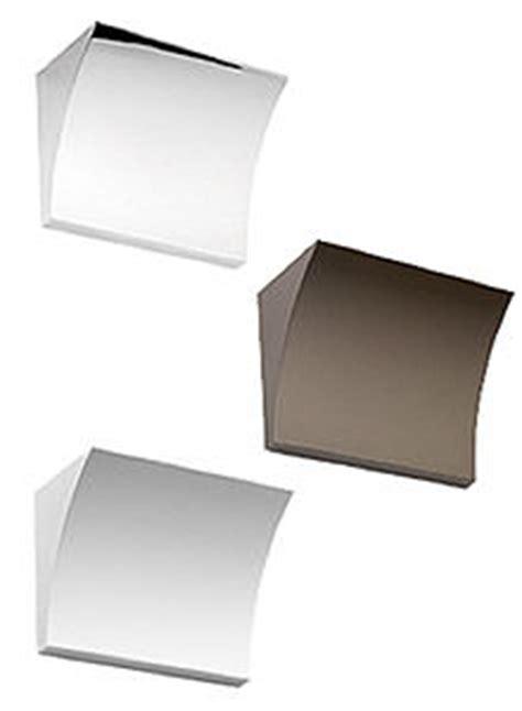 flos pochette wall light halogen 1 x 200w stardust