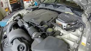 2011 Jaguar Xj 5 0l Engine For Sale 28k Miles Stk R16983