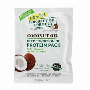 Deep Conditioning Protein Pack Palmers