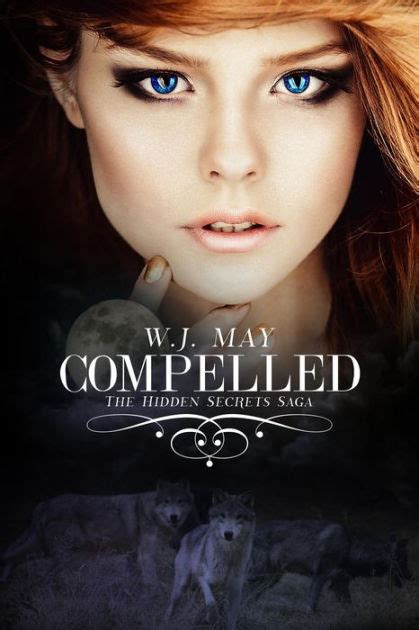 Wj Barnes by Compelled By W J May Paperback Barnes Noble 174