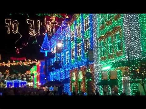 Best Christmas Lights Show Ever!! 1 Of 4 Youtube