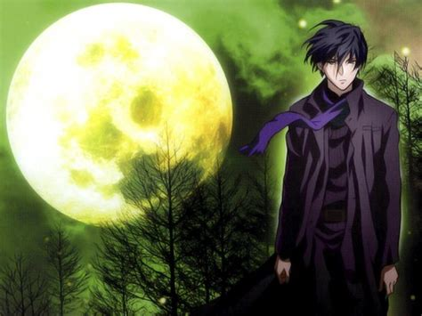 Ghost Hunt Anime Wallpaper - ghost hunt images ghost hunt random hd wallpaper and