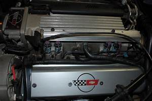 1996 Corvette Engine Compartment Diagram