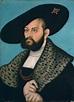 Albert of Prussia (Tudor Line) - Alternative History