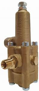 Pressure Washer Unloader Valve Will Protect Against Over