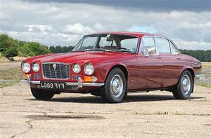 Jaguar Xj6 Series 1 For Sale In Uk