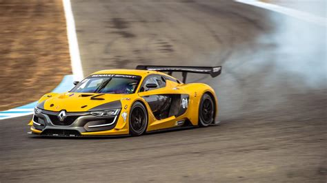 Renault Wallpapers by Wallpapers Hitting The Track In The Renault R S 01 Top Gear