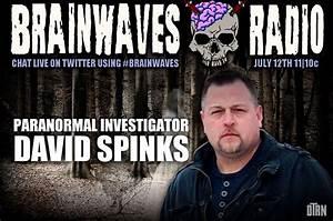 #Brainwaves Episode 52 Guest Announcement: Paranormal ...