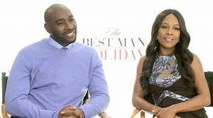 'The Best Man Holiday' Cast Reveals Their Thanksgiving ...