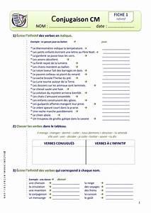 Partir Au Futur : fiches conjugaison bout de gomme ~ Maxctalentgroup.com Avis de Voitures