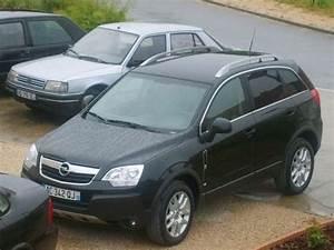 Opel Antara Edition Pack : opel antara dition pack 4x2 127cv 2 0l auto opel mareuil sur cher reference aut ope ope ~ Gottalentnigeria.com Avis de Voitures