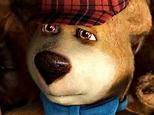 'Yogi Bear' alternate ending creator: 'It seemed ripe for ...