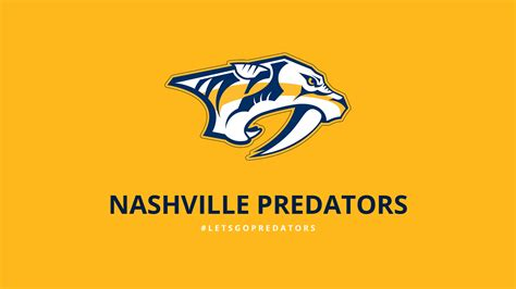 Nashville Predators Picture by Nashville Predators Wallpapers Wallpaper Cave