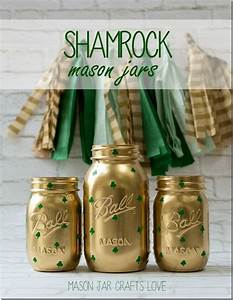 17 DIY Decor Ideas For St Patrick's Day That Will Bring