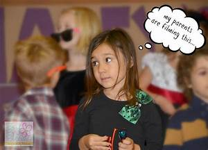 The funny things our kids do during school holiday